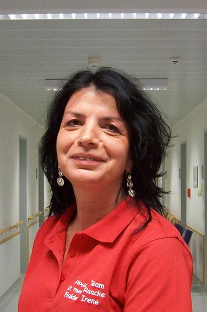 Irene Foulder