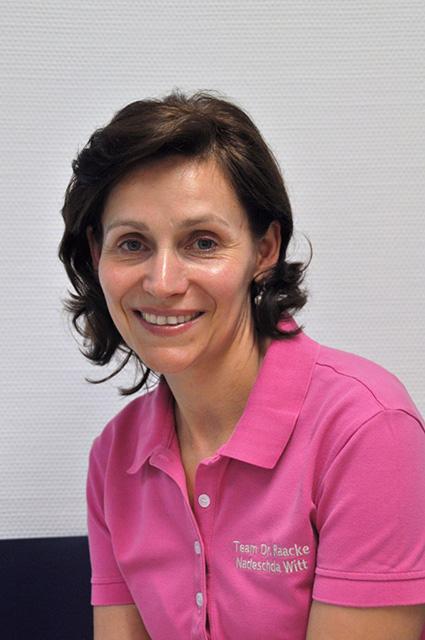 Nadeschda Witt