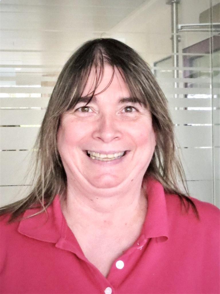Sabine Gabel