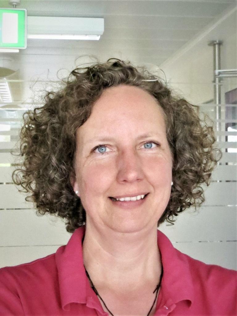Katja Schiele