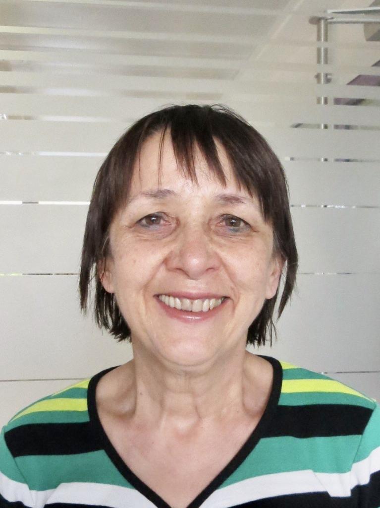 Ludmilla Weimann