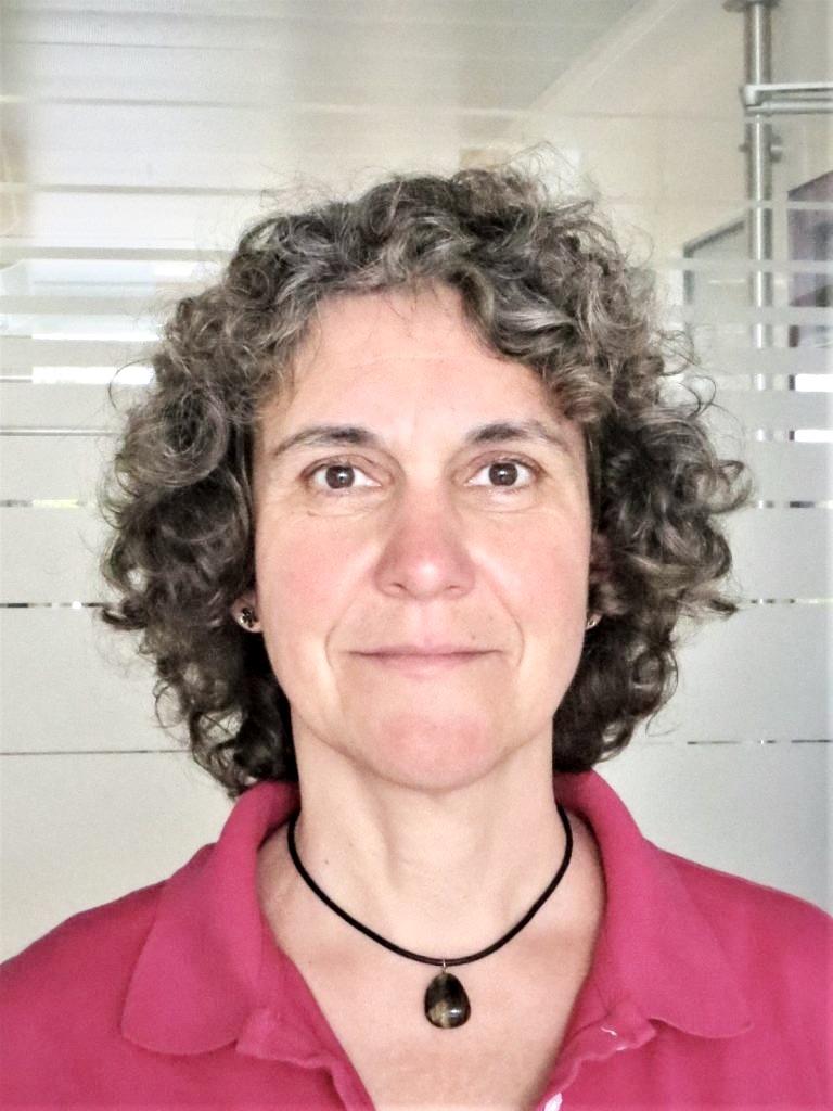 Anja Löbau