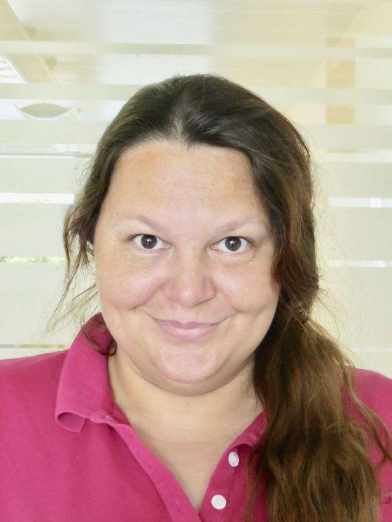 Sabrina Matys